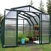Hobby Greenhouses &