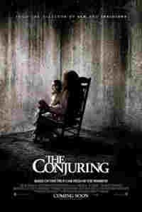 """""""The Conjuring Movie"""" is Declared as the MOST SCARY MOVIE of 2013 Watch Full Movie Online in 720p HD at >> http://freeonlinemovies.tv/the-conjuring-movie.html"""