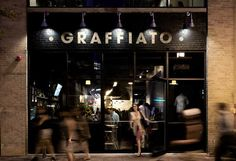 Graffiato | Celebrate Graffiato's Industry Takeover Night's 1st Birthday Tonight!