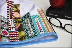 SYS~Bookworm Skirt
