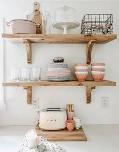 Home Interior Boho Clean and colorful kitchen.Home Interior Boho Clean and colorful kitchen Home Decor Kitchen, Rustic Kitchen, Home Kitchens, Kitchen Ideas, Vintage Kitchen Decor, Kitchen Interior, Küchen Design, House Design, Interior Design