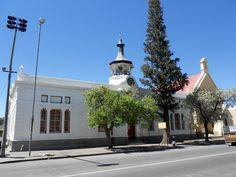Old_Town_Hall_Beaufort_West_