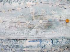 arte para bufandas ... por OnA