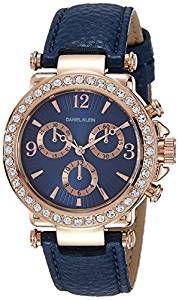 839f5d8477 Buy Daniel Klein Analog Blue Dial Women\u002639;s Watch DK101552 Online at  Low
