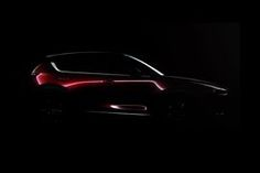 Mazda teases all-new CX-5 crossover ahead of Los Angeles Auto Show     - Roadshow  Roadshow  News  Crossovers  Mazda teases all-new CX-5 crossover ahead of Los Angeles Auto Show  Enlarge Image  I like what I can see even though I can barely see anything.                                             Mazda                                          Mazdas crossovers are getting prettier and prettier. And in November the automaker will roll out yet another undoubtedly pretty ute with the 2017…