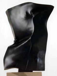 Bildergebnis für abstrahieren skulpturen Bronze, Heels, Boots, Fashion, Wax, Clay, Sculptures, Steel, Silver
