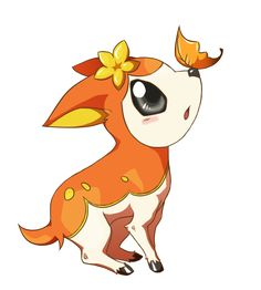 My Top 10 Fave Cute Pokemon ♥ | I am the Ultimate Pokemon Master