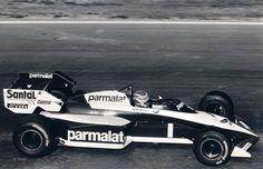 Nelson Piquet, Brabham, 1984
