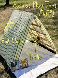 new Ideas teepee tent camping spaces