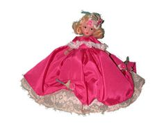 Also had all the Nancy Ann Storybook Dolls...when I see how much they sell for now...makes me a tad sick.