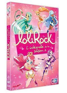 DVD LOLIROCK intégrale SAISON 2 | DVD, cinéma, DVD, Blu-ray | eBay!