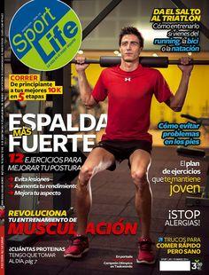 SPORT LIFE nº 179 (marzo 2014)