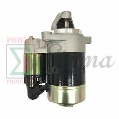 Engine Motor Starter For Electric Start Diesel Generator Welder 186
