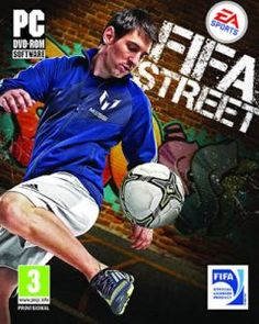 Fifa Street  Game Xbox  Download