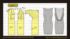 """Peça coringa no guarda-roupa de qualquer mulher, o vestido tubinho foi imortalizado por Audrey Hepburn no filme """"Bonequinha de Luxo"""", de 1..."""