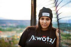 Kwotz Clothing. Shop at http://www.kwotzwear.com/