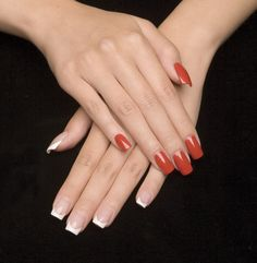 How To Create Winning Competition Nails