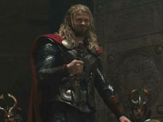 Exclusive 'Thor: The Dark World' Gag Reel: The God Of Blunder