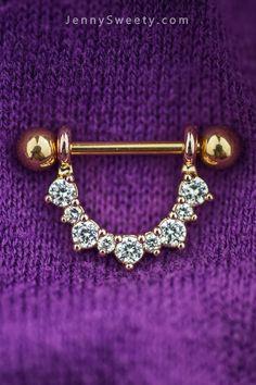 Metal nipple jewelry Nipple ring Nipple piercing Metal nipple ring Metal nipple piercing Boho nipple rings Nipple jewelry