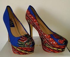 Hey, I found this really awesome Etsy listing at https://www.etsy.com/listing/195172424/angelina-african-wax-print-platform