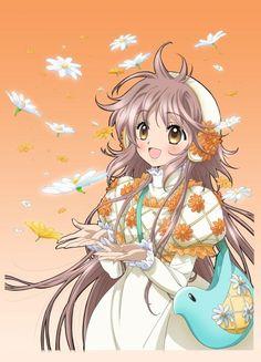 Hanato Kobato | Kobato #anime