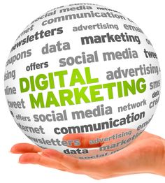 Digital marketing is a powerful tool that can be used to reach the customers and prospects. The main objective of Digital Marketing is to make sure that when people types a keyword into a search engine which is relevant to your business, your website appears at the top of search results.