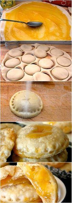 Lemonade Pie Cookies Recipe