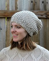 Ravelry: Falan Hat pattern by Robyn Devine