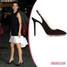 Celebrity Shoes & Heels - Spotted by ShoeRazzi