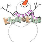 This is a free download of my first clippie art:  a cute little snowman in a pink and white scarf.    It is a high quality png file that can be use...