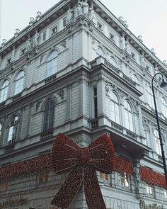 Wien in winter #christmas #Wien #Vienna