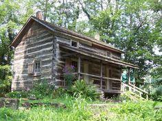 Early American Farm Life | Forks of the Wabash Historic Park | Huntington County Visitors Bureau