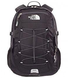The North Face Unisex Borealis Classic Backpack - Tnf Black/asphalt Grey