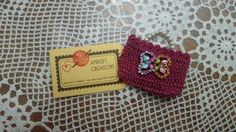 Purse magnet by Amber Aamir ♡