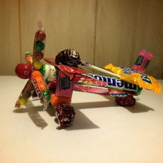 Candy Airplane                                                                                                                                                                                 More