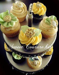 Cupcakes soirée de filles