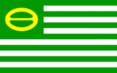 ecology flag 1970 -how many remember this?