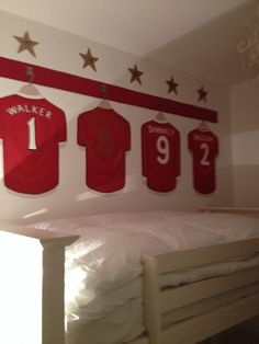 My Liverpool FC Wall Art