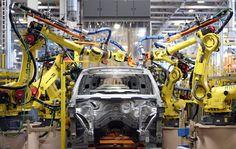 Multinacional francesa investe 50 milhões e espera criar 250 empregos em Viana até 2021