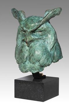 Anthon Hoornweg - Art Gallery Voute - Schiedam - bronze sculptures