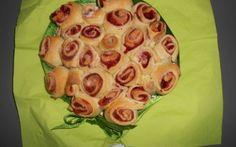 torta di rose, ciasto z róż