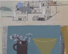 D A Green St Ives 1000+ images about Elaine Pamphilon on Pinterest | Still life 2, Still ...