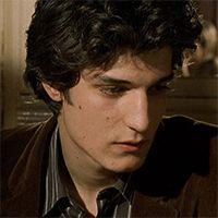Louis Garrel - The D