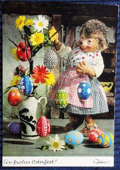 360  Ein frohes Osterfest!
