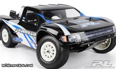 Proline Racing Ford SVT Raptor
