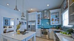Extreme Makeover: Joplin - kitchen.