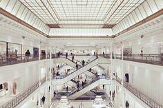 Respect the Architect | iGNANT