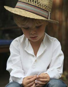 #style #hat #summer #boy #kid