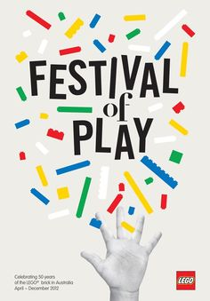 Lego Festival of Play