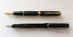 Review Diplomat Excellence A Evergreen GT Fountain Pen @AppelboomLaren (7)